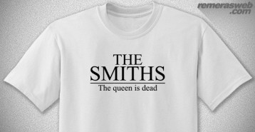The Smiths | The queen is dead