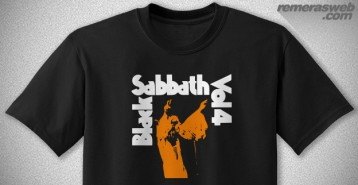 Black Sabbath (4) | Vol. 4