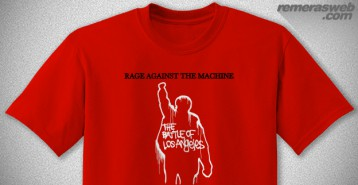 Rage Against The Machine (2) | The...