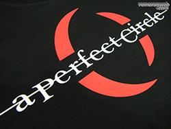 Remera de A Perfect Circle