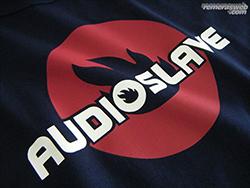 Remera de Audioslave