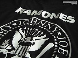 Remera de Ramones